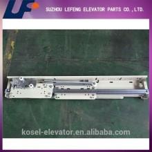 Вешалка для вешалки для вешалок европейского типа, Боковая раздвижная дверь с боковой дверью Fermator