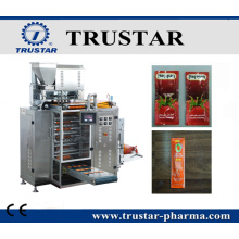 Powder Four-side Sealing Packing Machine