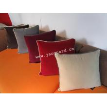 Velvet Cushion Cover Seat Cushion