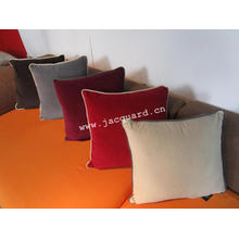 Velvet Cushion Cover Seat Cushion