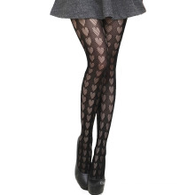 Women′s Sexy Fishnet Mesh Hole Tights Pantyhose (FN008)