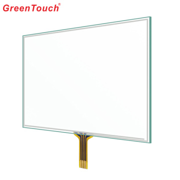 Monitor LED LCD Touchscreen Panel 3,5 Zoll