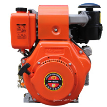 12HP Diesel Engine Yellow Color (HR188FA)