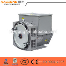 AC synchronous brushless alternator 8kw manufacturer price