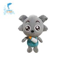 juguete de peluche personalizado para bebé con juegos de interacción