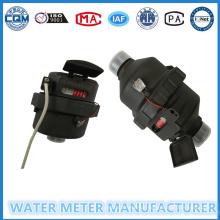 Medidor Volumétrico de Água com Pulso Ouput
