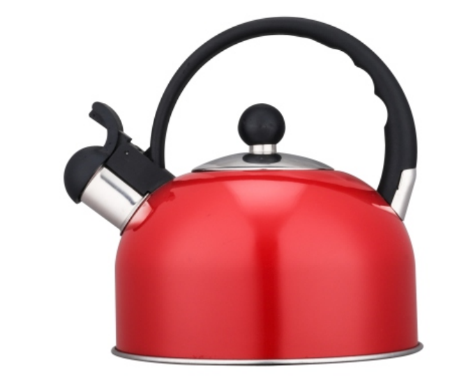 KHK069 3.5L all clad stainless steel kettle