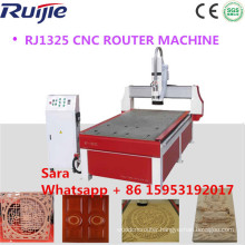 1325 Woodworking Router CNC Wood Engraving Machine, Carving Machine, Wood for Cabinet