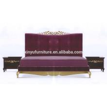Popular design classical bed BD8018