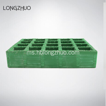 FRP Plastic Pullrusion Grating