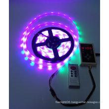 Waterproof IP65 5050 LED RGB Digital Strip