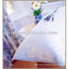 Белый полиэстер внутренняя подушка, гостиница подушка внутренняя, домашняя подушка внутренний