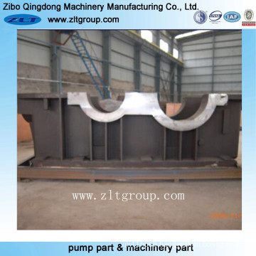 Stainless Steel /Carbon Steel Industrial Castings by Sand Casting