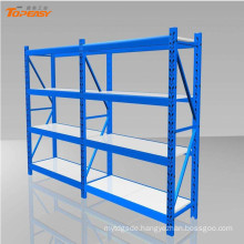 boltless industrial storage racking syetem for warehouse