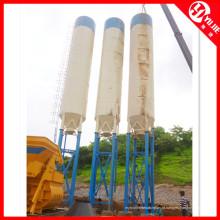 Silo de soldagem de cimento para planta de mistura de concreto