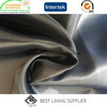 100 Polyester Men′s Winter Coat Lining Fabric