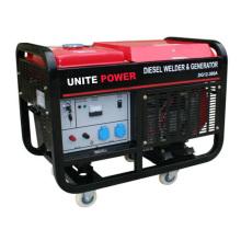 Conjunto generador de soldadura de doble uso (UDE300EW)