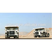 non-highway mining terex dump truck tr50 for sale