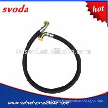TEREX TR100 hose assembly ,power steering hose15255295