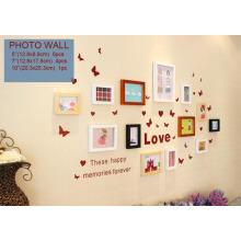 Disposiciones de la foto (paredes)