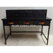 промышленный металлический стол