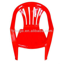 plastic rest/dinner/office chair mould