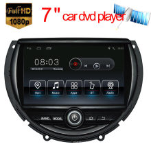Android Car Audio for BMW Mini GPS DVD Player