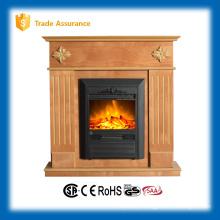"""21 """"vertical clássico inserir lareira grande aquecedor de sala 110-120V / 60Hz"""