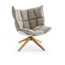 Modern Style Home Design Furniture Living Room Fiberglass Chair