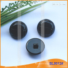 Imitate Leather Button BL9012