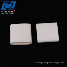 alumina ceramic with high wear resistance