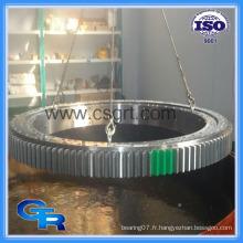 Cercle d'oscillation pour excavatrice Hitachi, roulement pivotant, cercles à double oscillation