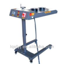 экономичный футболки трафаретная печать Flash сушилка/сушильная машина трафаретной печати