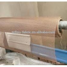4 * 4 mm de malha de correia transportadora para a máquina têxtil e peças sobressalentes