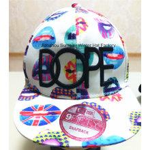 Дешевые высокого качества Hat вышитые спортивные поощрительные шапки