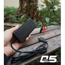 6V1A Automatische Erhaltungs-Blei-Säure-Batterie Aufladeeinheits-Speicher-Ladegerät
