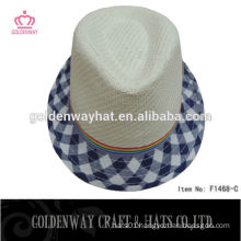 women's fashion cap and fedora hat