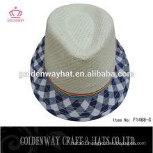 women's fashion cap and fedora hat