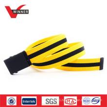 Durable fabrics childrens canvas belts