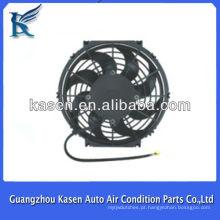 12 polegadas quadrado ventilador de resfriamento automático ventilador do radiador do motor