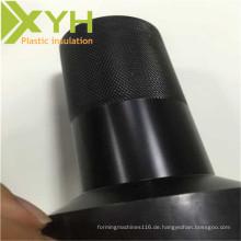 Engineering Plastic POM Bearbeitungsteile Zahnräder