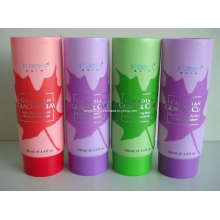 Cosmetic Tube With Screw-on Cap (40G22/A4067)