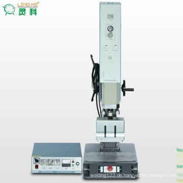 Ultraschall-PVC-Schweißmaschine