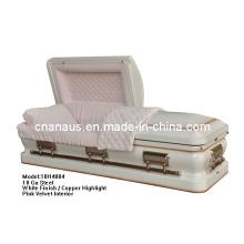 Coffret métal (ANA)