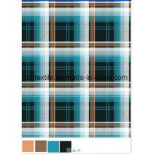Impressão Mini Matt para cortinas