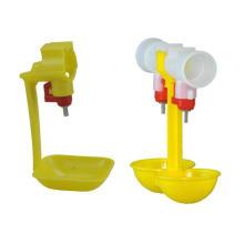 Bom preço! Sistema automático de bebedouro para aves de capoeira / bebedor de frango