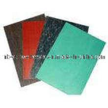 Acid Resistant Asbestos Rubber Sheet (SUNWELL)