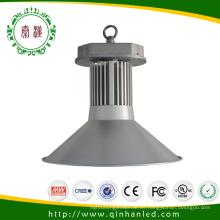 80W LED alta Bahía Industrial lámpara Meanwell Driver para almacén