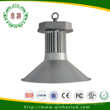 80W LED High Bay Industrial lâmpada Meanwell Driver para armazém