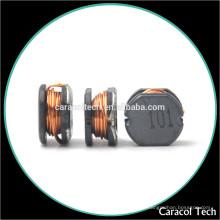 CD42-101k Inductor de potencia 100uH 20% 1.7A SMD sin blindaje